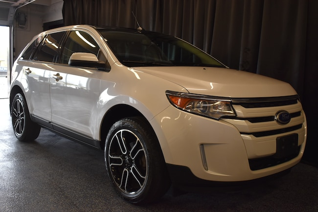 2014 Ford Edge SELV6 GR. APPARENCE SPORT+ TOIT PANO + NAVI SUV