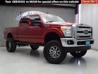 2016 Ford F-250 Lifted Truck Crew Cab in San Antonio, TX