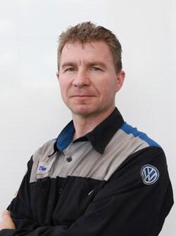 Tim Jelliff