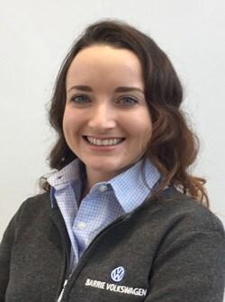 Sarah Hillis