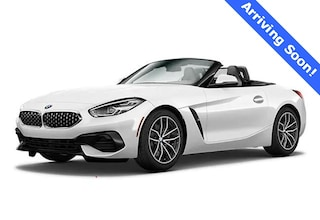 New 2021 BMW Z4 sDrive 30i Convertible for sale in St Louis, MO
