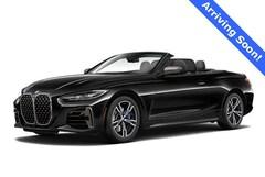 2021 BMW M440i Convertible