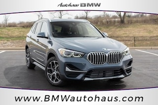 New 2021 BMW X1 sDrive28i SAV for sale in St Louis, MO