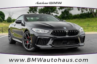 New 2022 BMW M8 Competition Coupe for sale in St Louis, MO