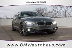 New 2019 BMW 440i xDrive Gran Coupe for sale in St Louis, MO