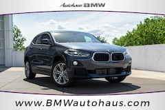 2018 BMW X2 xDrive28i Sports Activity Coupe 21818 WBXYJ5C39JEF75677 for sale in St Louis, MO