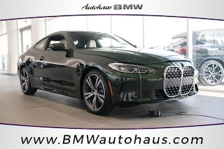 New 2021 BMW 430i xDrive Coupe for sale in St Louis, MO