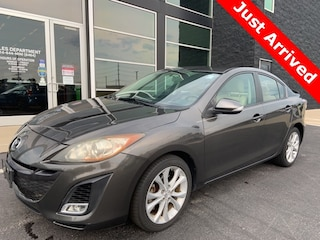 Bargain Vehicles for sale 2010 Mazda Mazda3 s Sport Sedan in Saint Louis, MO