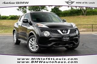 Bargain Vehicles for sale 2015 Nissan Juke SV SUV in Saint Louis, MO