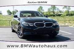 New 2019 BMW 330i xDrive Sedan for sale in St Louis, MO