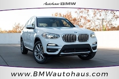 New 2019 BMW X3 xDrive30i SAV 22070 for sale in St Louis, MO
