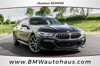 New 2022 BMW M850i xDrive Gran Coupe for sale in St Louis, MO