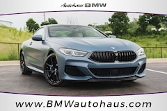 New 2019 BMW M850i xDrive Coupe for sale in St Louis, MO