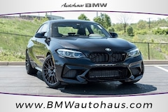 New 2020 BMW M2 Competition Coupe for sale in St Louis, MO