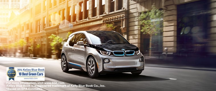 Bmw I3 Icar St Louis Mo Autohaus Bmw Ultimate Electric