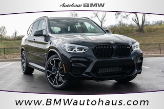 New 2021 BMW X3 M SAV for sale in St Louis, MO