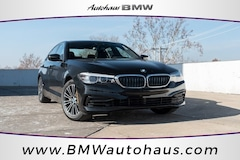 New 2019 BMW 530e xDrive iPerformance Sedan for sale in St Louis, MO