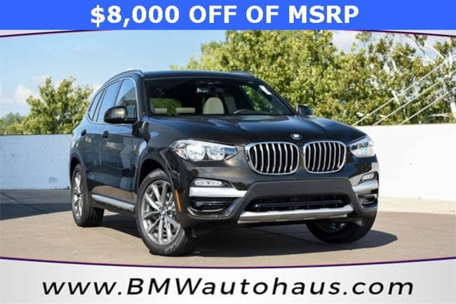 Pre-Owned 2019 BMW X3 xDrive30i SUV for sale in St. Louis, MO