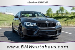 New 2019 BMW M5 Sedan for sale in St Louis, MO