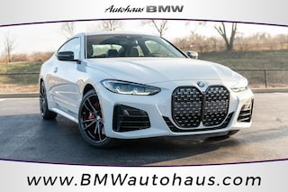 New 2021 BMW M440i xDrive Coupe for sale in St Louis, MO