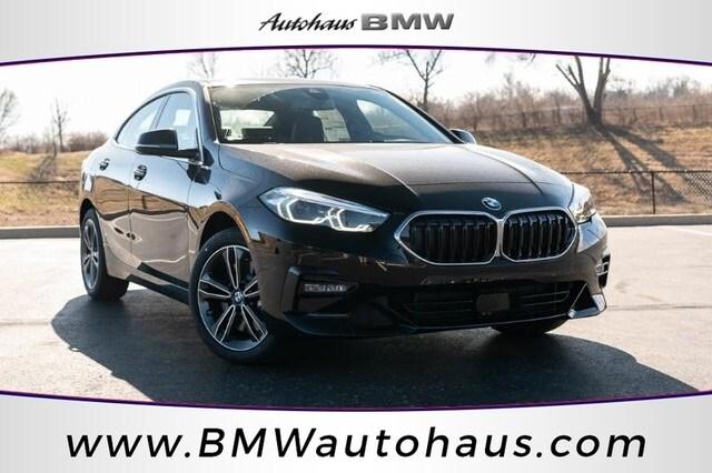 2021 BMW 228i Gran Coupe
