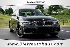 New 2020 BMW M340i xDrive Sedan for sale in St Louis, MO
