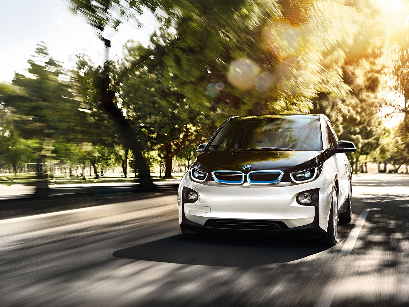 Bmw I3 St Louis Mo Autohaus Bmw The Electric Future Is Here