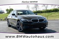 2021 BMW 330e xDrive Sedan