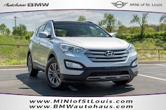 Bargain Vehicles for sale 2015 Hyundai Santa Fe Sport 2.4L SUV in Saint Louis, MO