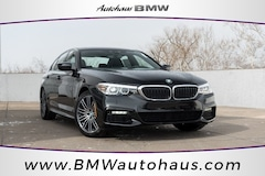 New 2019 BMW 540i Sedan for sale in St Louis, MO