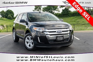 Bargain Vehicles for sale 2013 Ford Edge SEL SUV in Saint Louis, MO