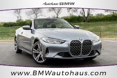2021 BMW 430i Convertible