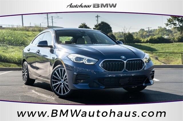 2022 BMW 228i Gran Coupe