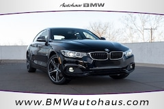 New 2019 BMW 430i xDrive Gran Coupe for sale in St Louis, MO