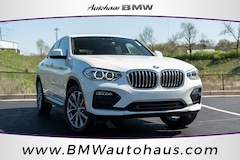 New 2019 BMW X4 xDrive30i Sports Activity Coupe for sale in St Louis, MO