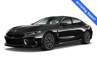 New 2022 BMW M8 Competition Convertible for sale in St Louis, MO