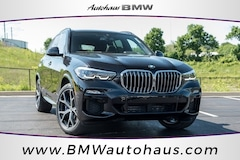 New 2019 BMW X5 xDrive40i SAV for sale in St Louis, MO