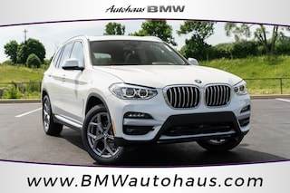 New 2021 BMW X3 xDrive30i SAV for sale in St Louis, MO