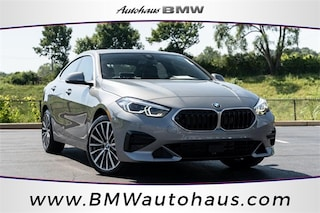 Pre-Owned 2022 BMW 2 Series 228i xDrive Sedan in Saint Louis, MO