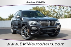 New 2019 BMW X3 M40i SAV 22046 for sale in St Louis, MO