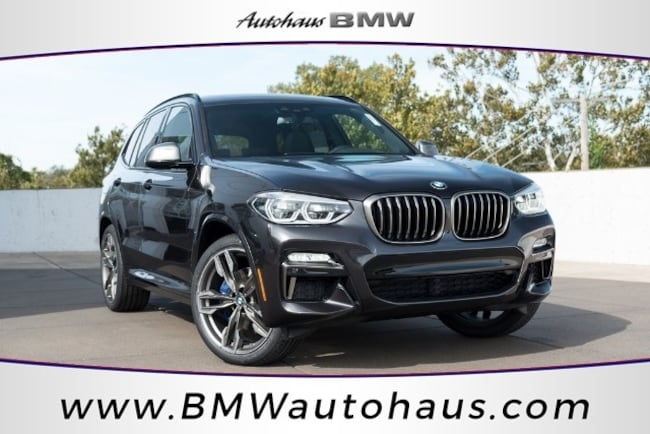 New 2019 Bmw X3 M40i For Sale In Saint Louis Mo Near Creve Coeur Maplewood St Charles Mo Vin 5uxts3c55k0z05304