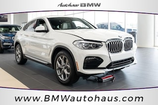 New 2021 BMW X4 xDrive30i Sports Activity Coupe for sale in St Louis, MO