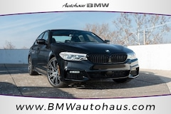 New 2019 BMW 540i xDrive Sedan for sale in St Louis, MO