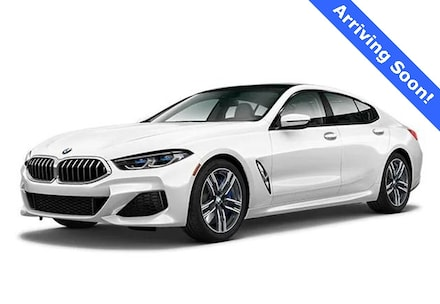 Featured new 2022 BMW 840i xDrive Gran Coupe for sale in St. Louis, MO