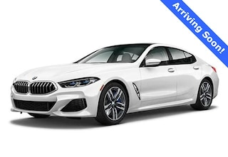 New 2022 BMW 840i xDrive Gran Coupe for sale in St Louis, MO