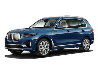 New 2021 BMW X7 xDrive40i SAV for sale in St Louis, MO