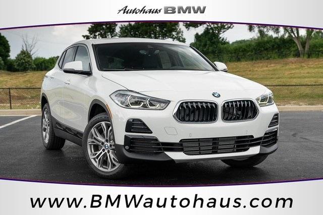 2022 BMW X2 SUV