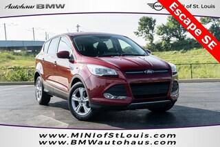 Bargain Vehicles for sale 2014 Ford Escape SE SUV in Saint Louis, MO