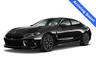 New 2022 BMW M8 Competition Gran Coupe for sale in St Louis, MO