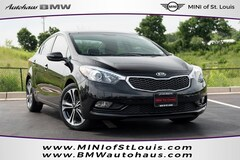 Bargain Vehicles for sale 2016 Kia Forte EX Sedan in Saint Louis, MO